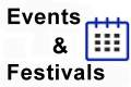 Channel Country Events and Festivals Directory